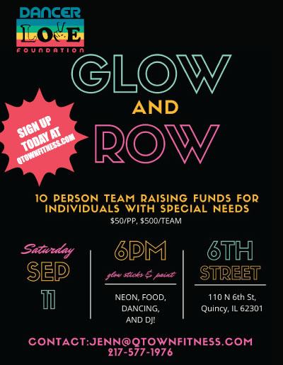 GlowRow
